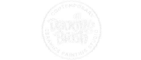 Dancing Brush logo